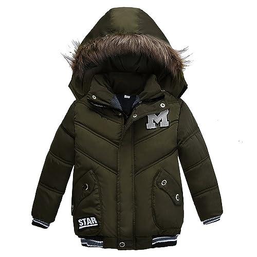 1640733f203e Toddler Jacket  Amazon.co.uk