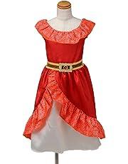 【国内販売正規品】 ディズニー アバローのプリンセス エレナ おしゃれドレス エレナ 100cm-110cm