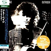 Outrider by Jimmy Page (2008-08-20)