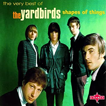 Shapes Of Things - The Very Best Of