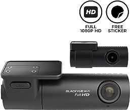 Blackvue DR590W 2CH 16GB Dual Full HD Wi-Fi Dashcam