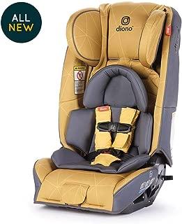 Diono Radian 3RXT Convertible Car Seat, Yellow