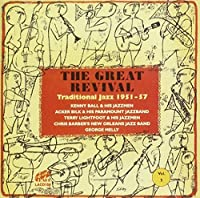 Traditional Jazz 1951-57