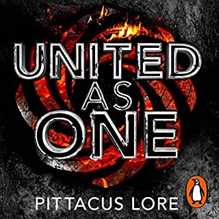 United As One     Lorien Legacies Book 7              By:                                                                                                                                 Pittacus Lore                           Length: Not Yet Known     Not rated yet     Overall 0.0