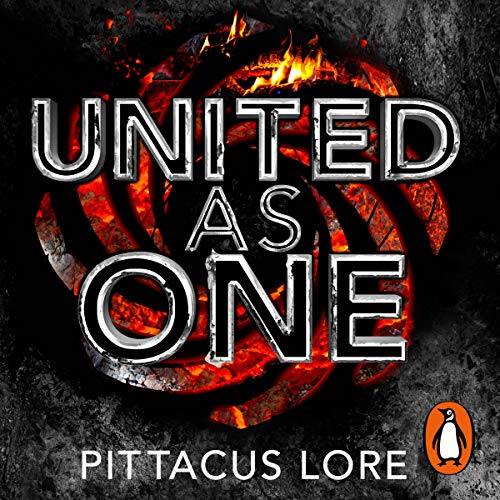 United As One cover art