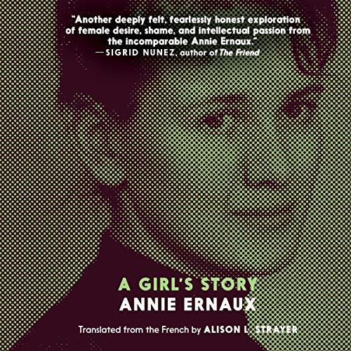 A Girl's Story Titelbild