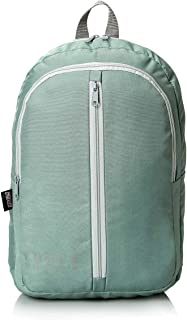 Force Backpack for Unisex - Pistachio green