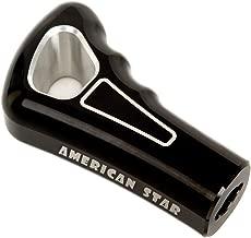 American Star 6061 Billet Aluminum Shifter Knob - Fits All RZR 570,800,900,1000, Turbo & Many More ATV and UTV Models