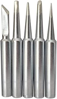 Best soldering iron tips weller Reviews