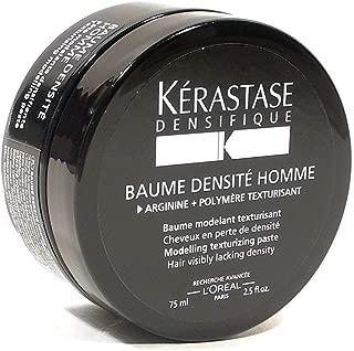 Kerastase Densifique Baume Densite Homme 75ml Texturizing Pate
