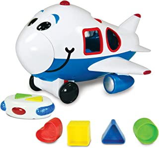 The Learning Journey 890240 Battery Operated & Wind-Up  3 Years & Above,Multi color