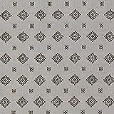 Fabulous Fabrics Futterstoff grau, 145cm breit – zum