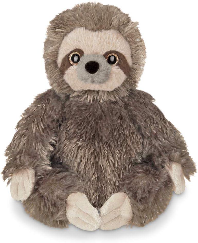 Bearington Lil' Speedy San Antonio Mall Small Plush Three Stuffed Animal Slo Toed overseas