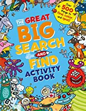 Best usborne search and find books Reviews