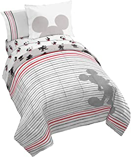 Best mickey and minnie mouse bedding queen size Reviews
