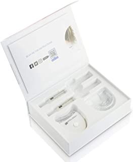 Teeth Whitening Kit with LED Light - Pro Intellident