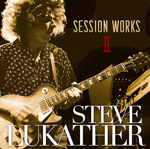 Steve Lukather:Session Works 2