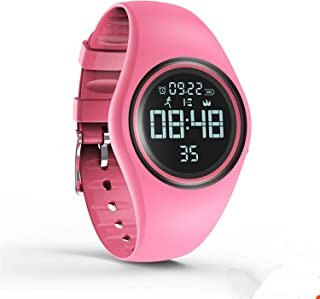 Kids Watch Electronic Waterproof Watch Activity Tracker for Boys and Girls Sports & Fitness Tracker with Step Count and Silent Alarm Clock