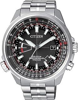 Citizen - Watch Citizen Pilot Titanio CB0140-58E