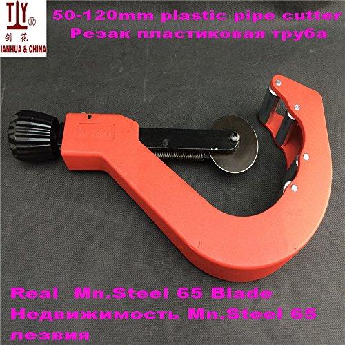 Max Diameter 50-120mm PPR PVC Buissnijders 65 Mn.Steel Schaar Loodgieterswerk Scheergereedschap Buissnijder gemaakt in China