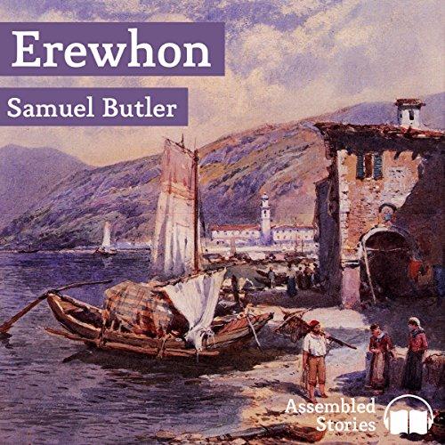 Erewhon cover art