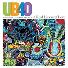 Best ub40 a real labour of love Reviews