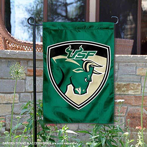 College Flags & Banners Co. South Florida Bulls Garden Flag