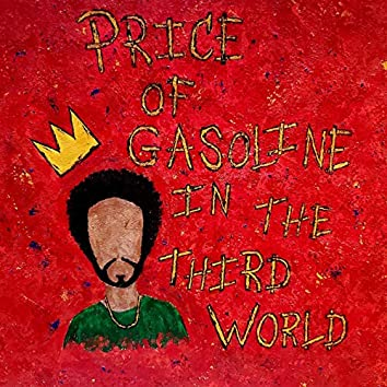 PRICE OF GASOLINE IN THE THIRD WORLD