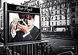 JAEJOONG Photo People in Paris vol.01[DVD]