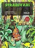Stradivari vol. 1 - Violín - B.3602