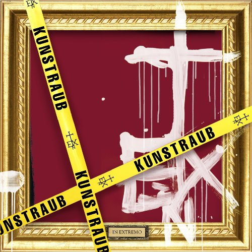 In Extremo: Kunstraub (Audio CD)