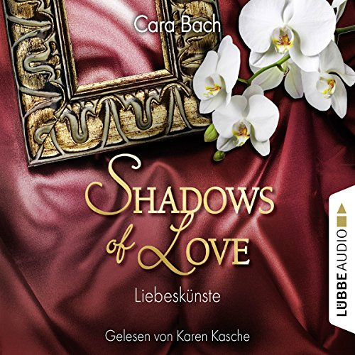 Liebeskünste (Shadows of Love 4) Titelbild