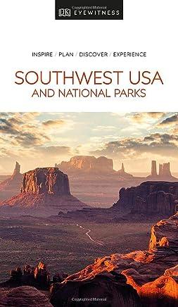 Southwest USA and National Parks Eyewitness Travel