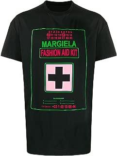 Maison Margiela Luxury Fashion Mens T-Shirt Winter
