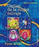 Cartas De La Mujer Salvaje (Libro + Baraja) (CARTOMANCIA)