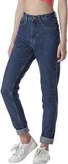 High Waist Jeans for Women Denim Pants Mom Jeans High Waisted Jeans