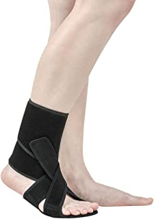 foot right