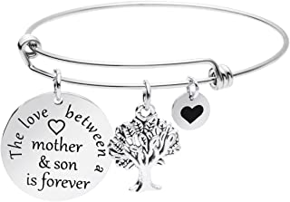 Expandable Bracelet for Women Inspirational Birthday...