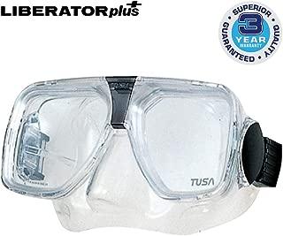 TUSA TM-5700 Liberator Plus Scuba Diving Mask