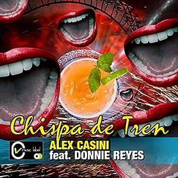 Chispa de Tren (feat. Donnie Reyes)