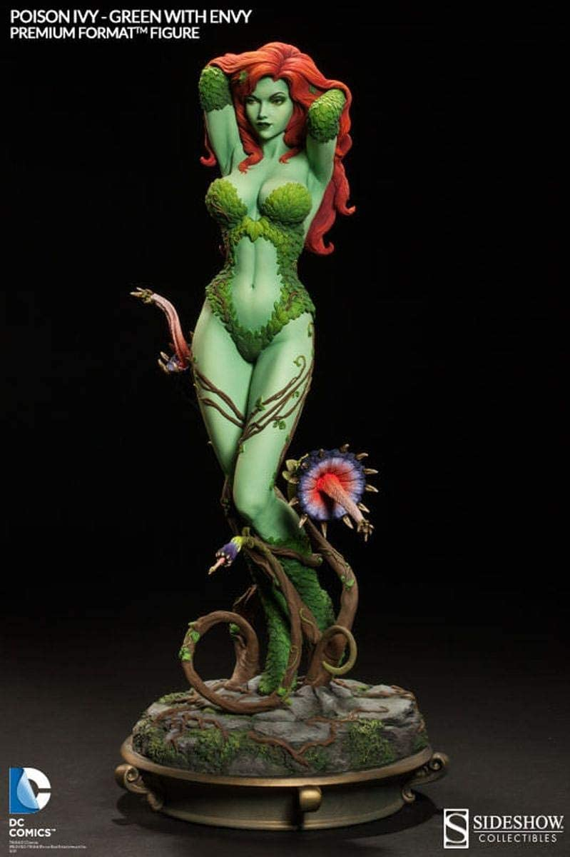 Poison All items free shipping Ivy New item Premium Format Figure