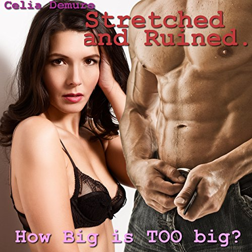 Stretched and Ruined audiobook cover art