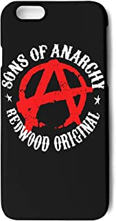 I Phone 6/6s Case Sons-of-Anarchy-Art- Protective Shell for i Phone 6/6s