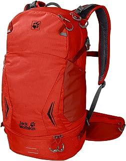 Jack Wolfskin Bike Backpack Moab Jam 30 Saison 2020 Active Outdoor Poliamida 30 Litro 51 x 27 x 23 cm (H/B/T) Unisex Mochi...