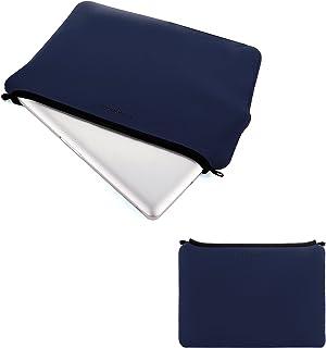 Blue For HP Pavilion X360 11-K120NR Pentium 11.6 Touch Screen 2-in-1 Laptop AZ-Cover 11-Inch Bag Simplicity /& Stylish Diamond Foam Shock-Resistant Neoprene Sleeve