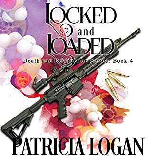 Locked and Loaded cover art