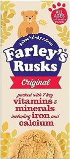 Farley's Rusk 150g