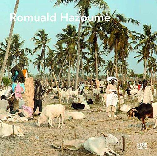 Romuald Hazoumé: My Paradise - Made in Porto-Novo