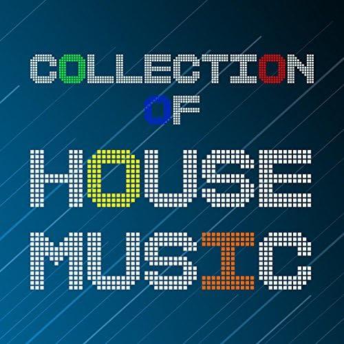 Royal Music Paris, Dino Sor, Pyramid Legends, Dub Ntn, Nightloverz, Jeremy Diesel, Candy Shop, Central Galactic, I-BIZ, Big & Fat