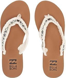 e87924997 Women s Billabong Sandals + FREE SHIPPING